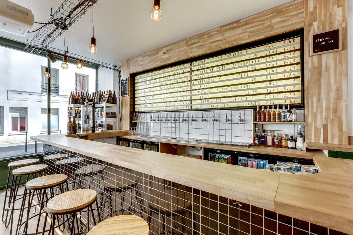 Trouver un bon bar à bière sur Paris
