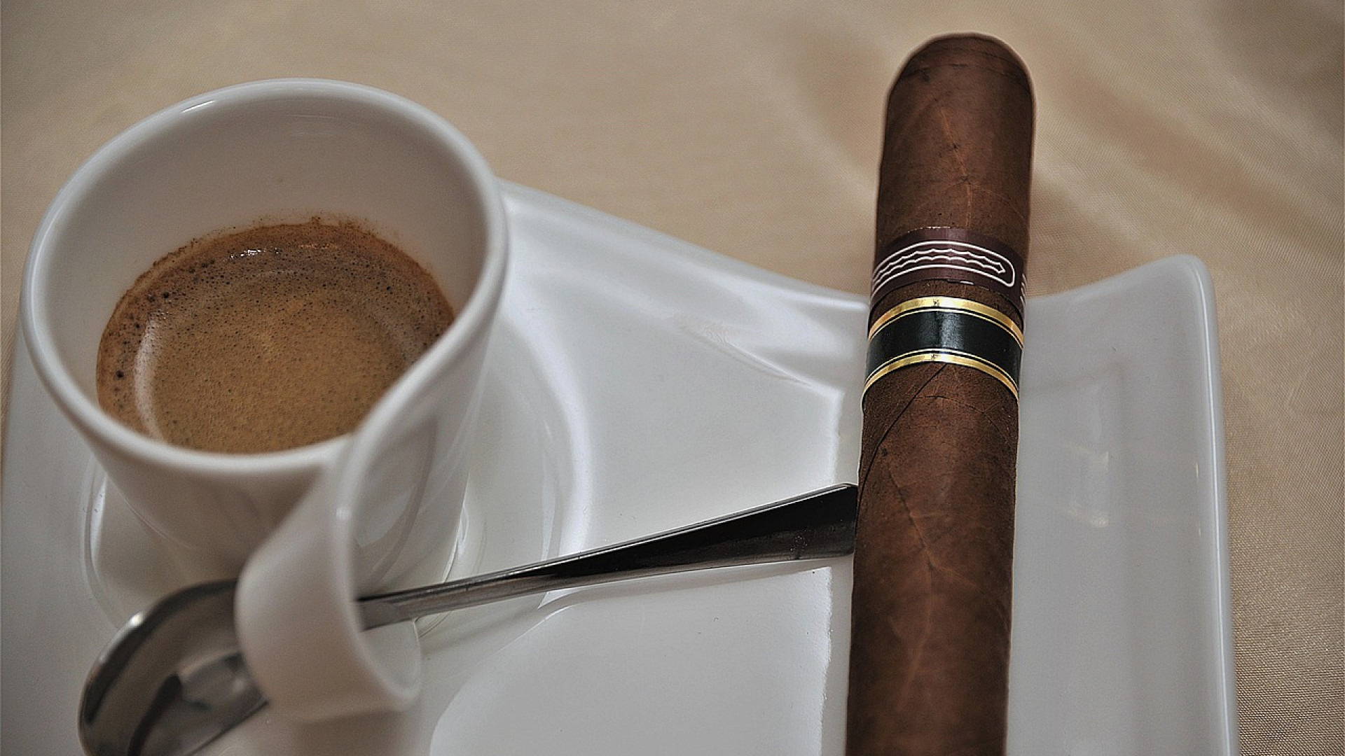 Tout savoir sur le cigare cubain